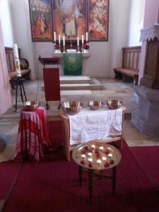 Kirchenklang Anke Bruck