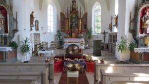 Kirchenklang Uschi Sonnenburg 2