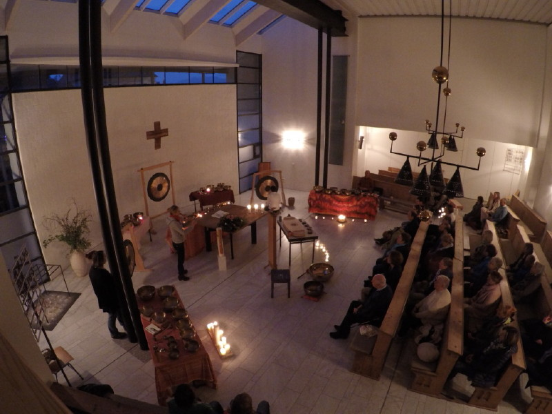 Kirchenklang Vera