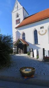 Kirchenklang Uschi Sonnenburg