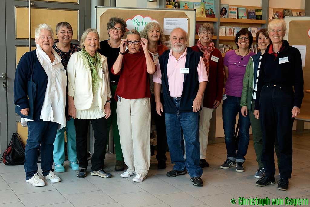 Klangtag am Petersberg Regionalgruppe Bayern