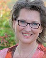 Klangschalen nach Schlaganfall Autorin Rieckmann