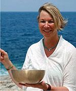 Sound massage palliative care author schneider
