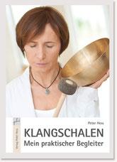 Cover Buch Klangschalen mein praktischer Begleiter