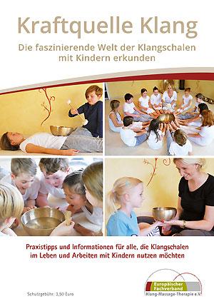 Geschichten Klangschalen Kinder Broschüre