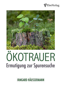 Cover Buch Oekotrauer