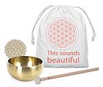 Klangmassage Gewinnspiel Meditations-Set