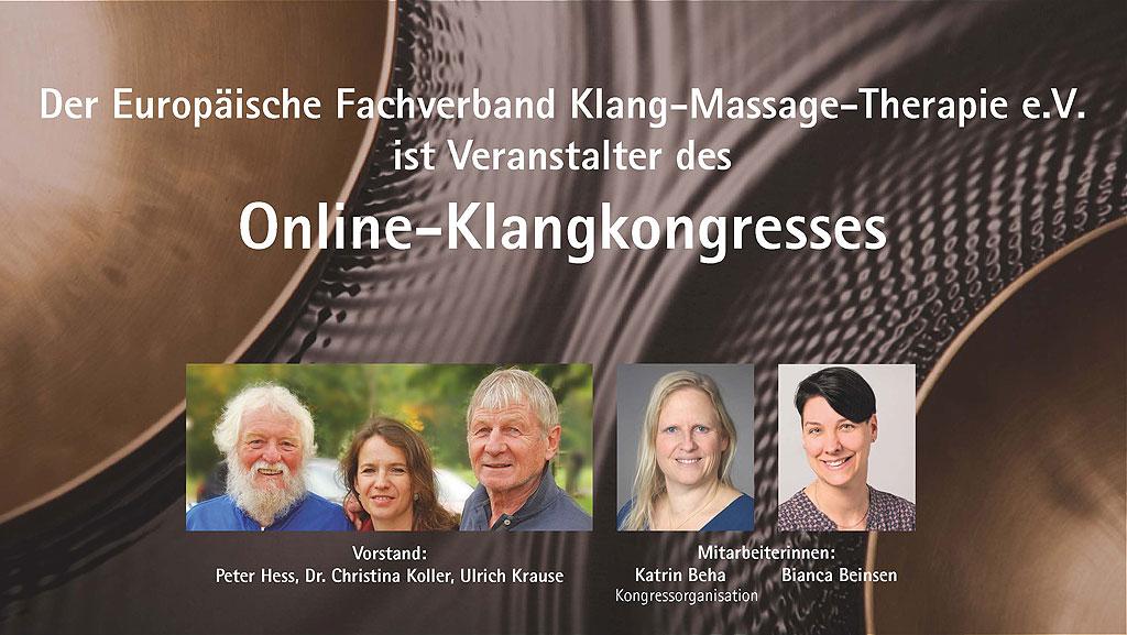Online-Klangkongress